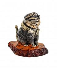 Кот Капитан 1703