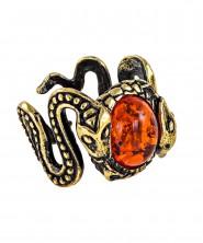 Кольцо Змейки 2406К