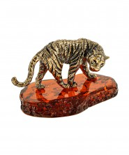 Тигр Саванна Охотник 2911