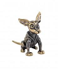 Собака Той-терьер без подставки 294.1
