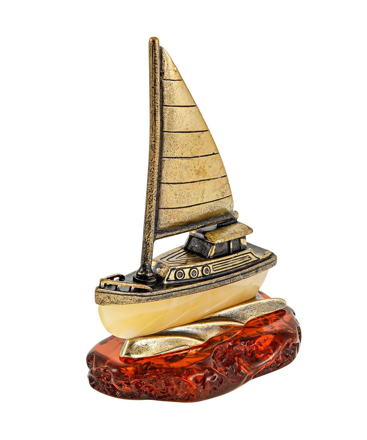 Корабль Яхта 1345