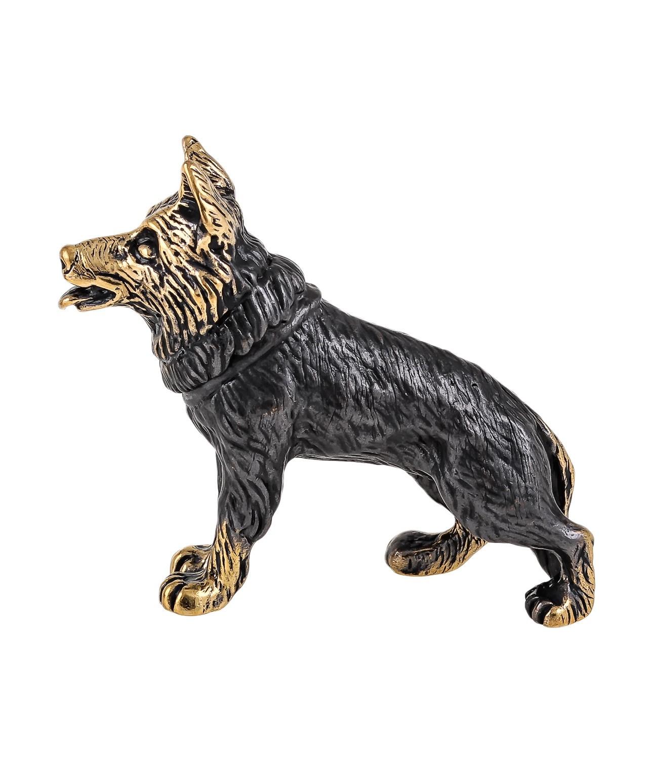 Собака Овчарка без подставки 1566.1