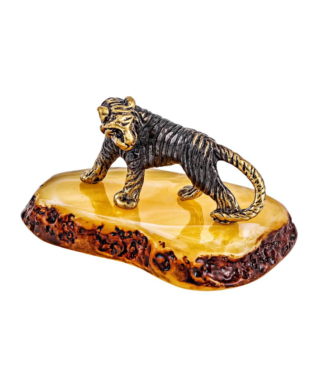 Тигр на подставке 159
