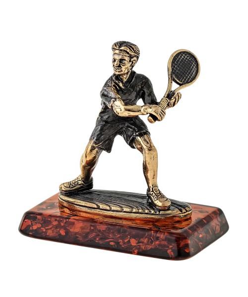Спорт Теннисист 1591