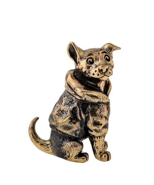 Собака Шарик без подставки 1620.1