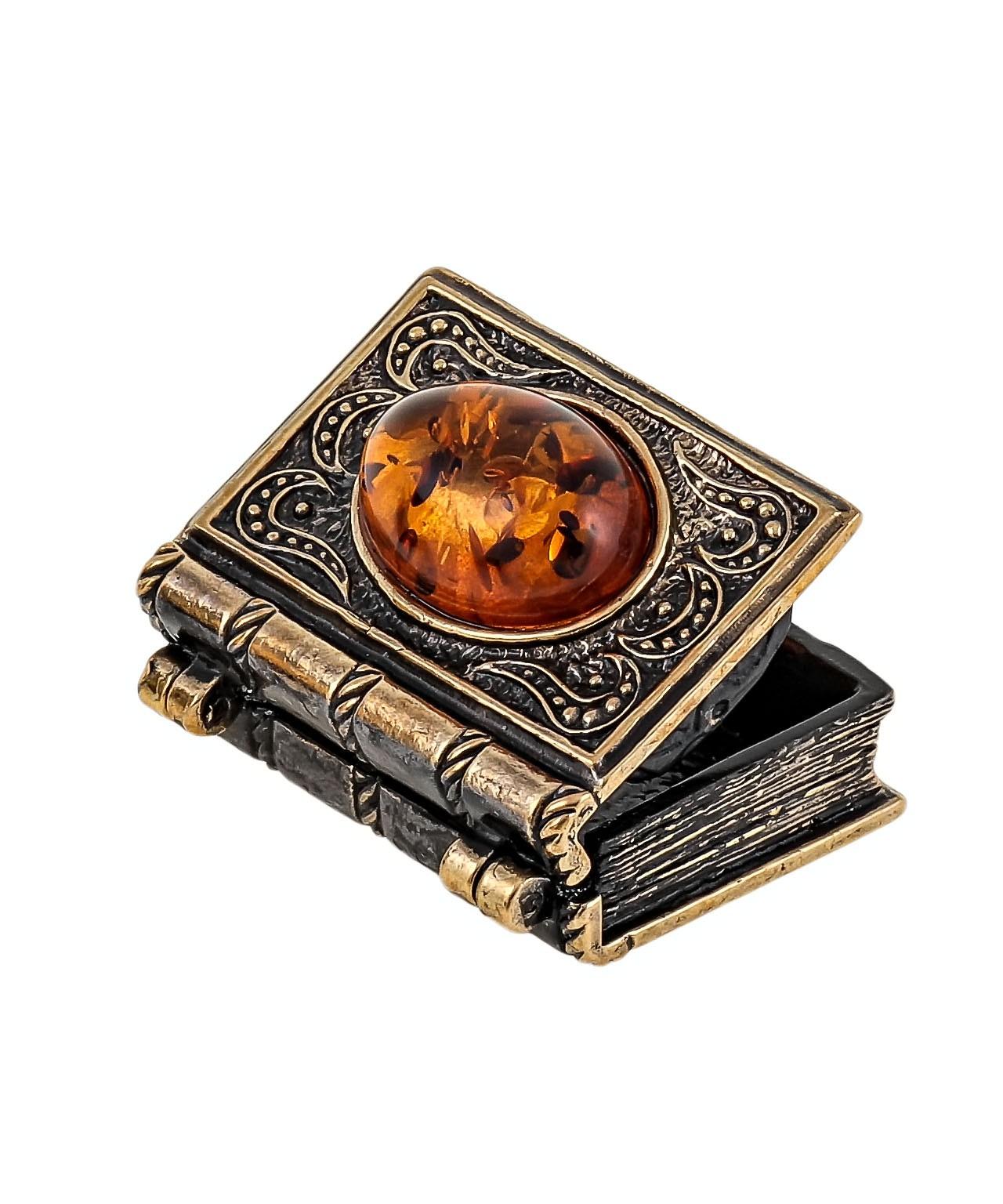 Книга Тайн 1656