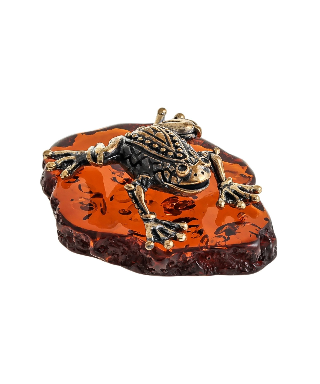Лягушка Ажурная 1675