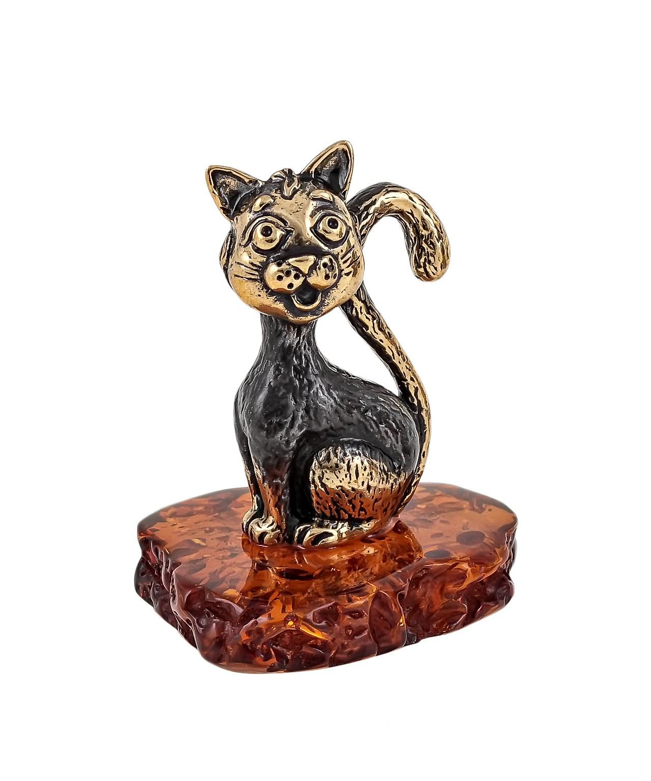 Кошка Мартовская 1692