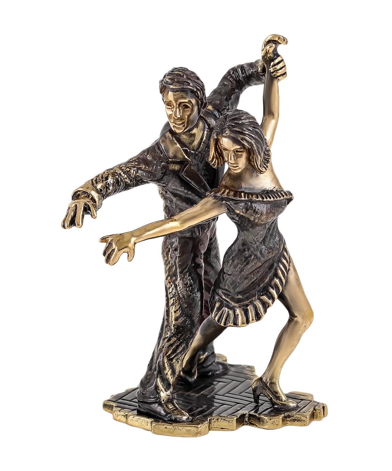 Парочка Бальные Танцы без подставки 1755.1