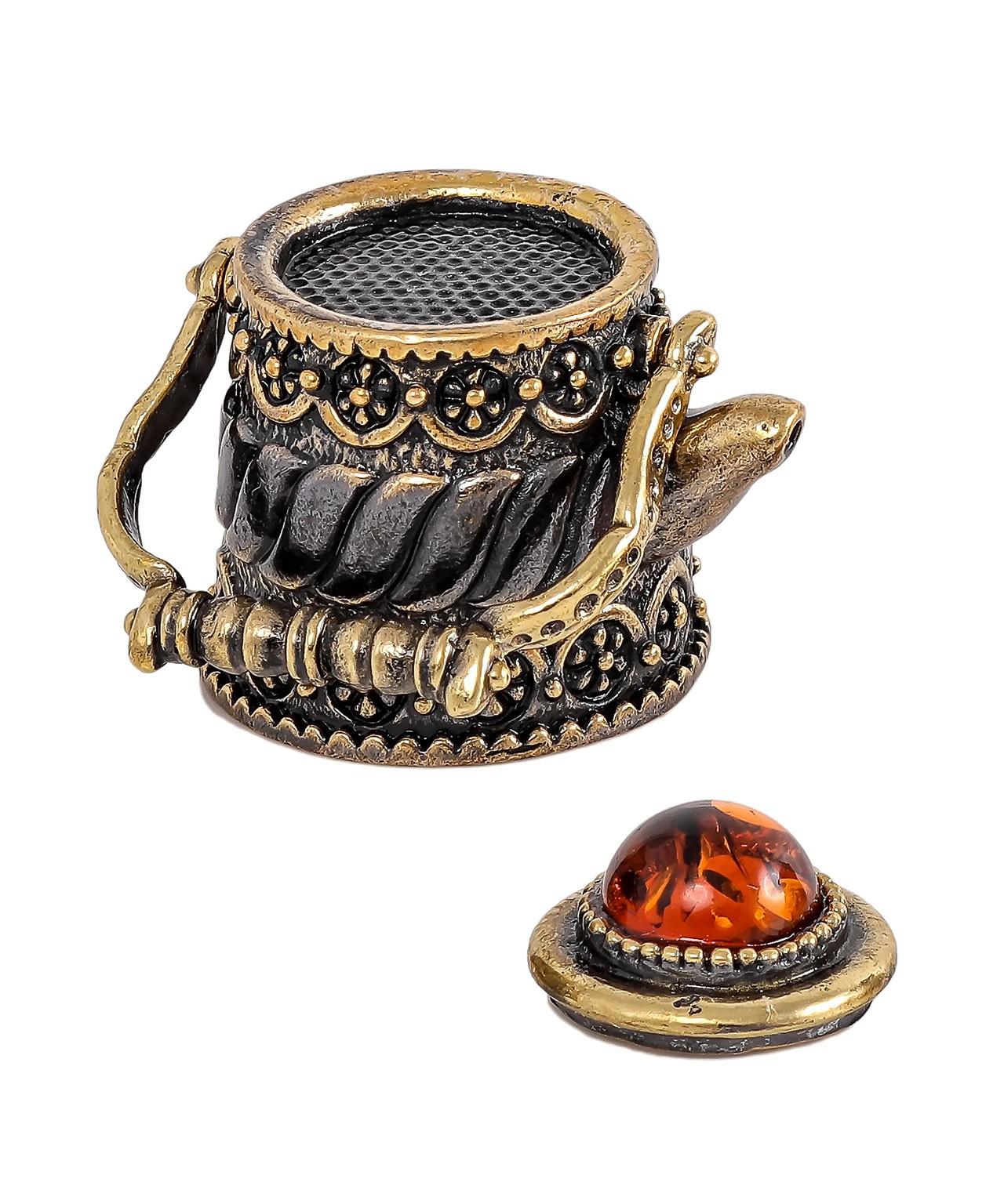 Наперсток Чайник Ажурный 1775
