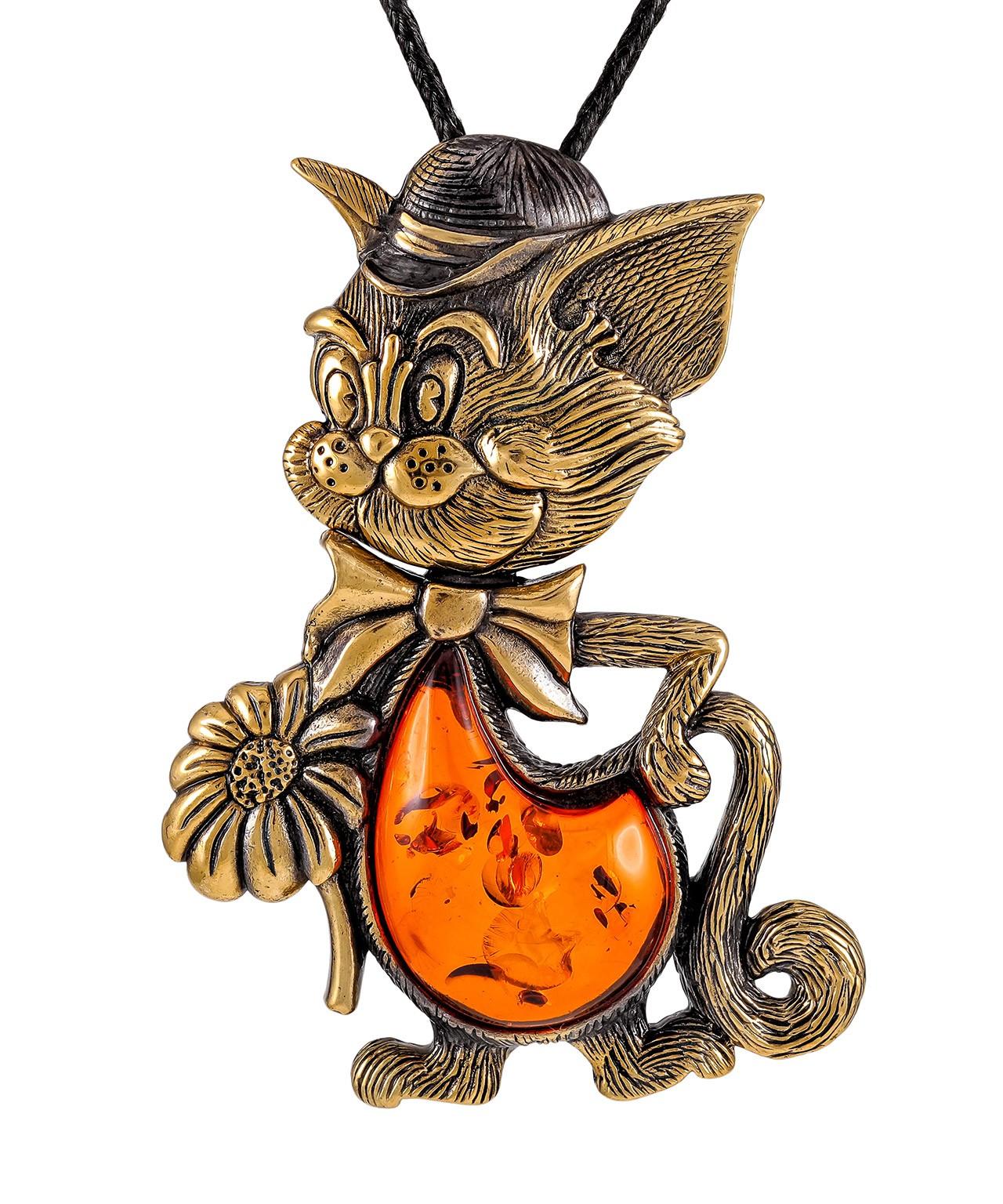 Подвеска Кот Том 1796.5
