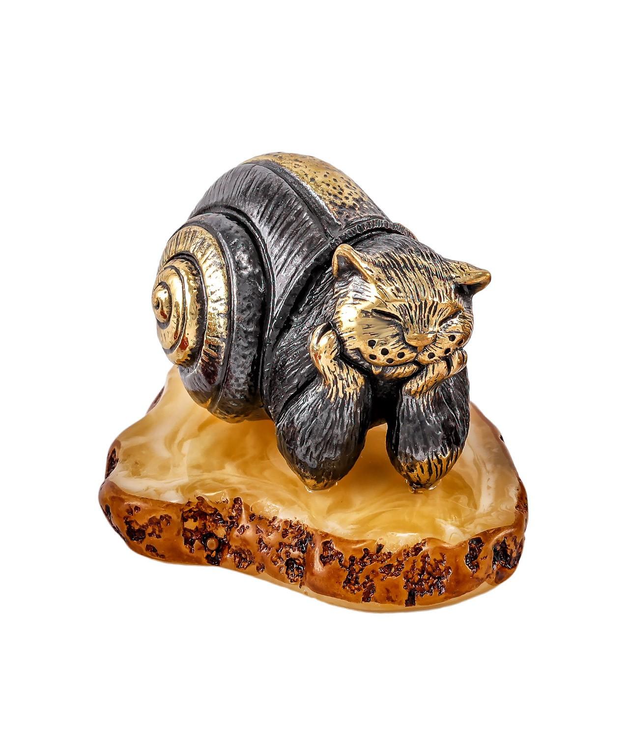 Кот в панцире 1799