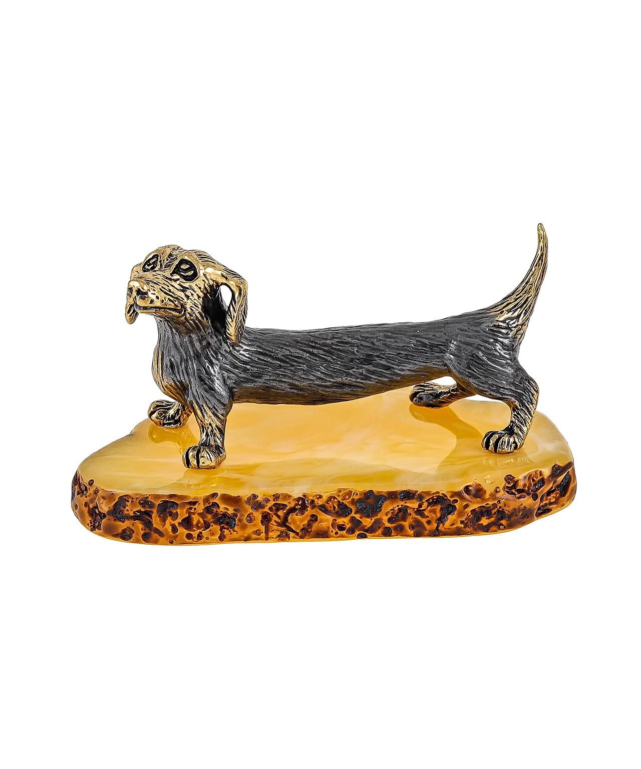 Собака Такса Паро 1803