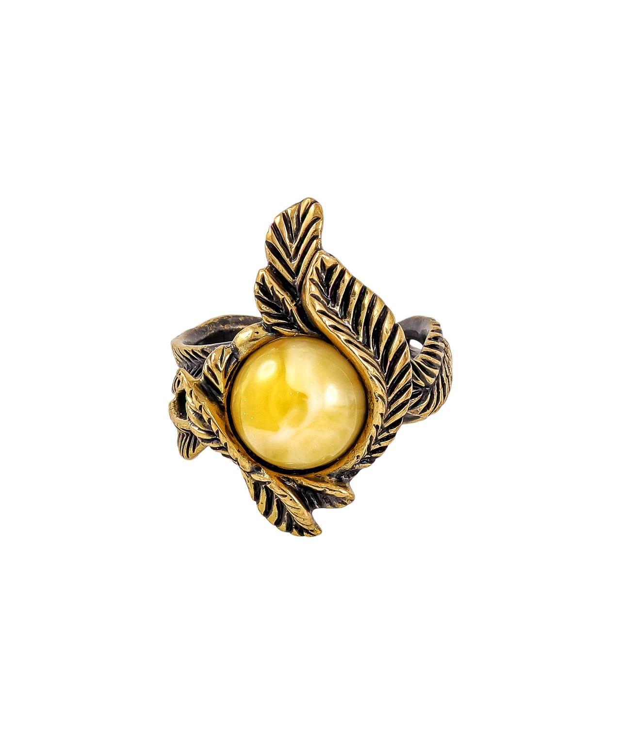 Кольцо Ивушка 1842К