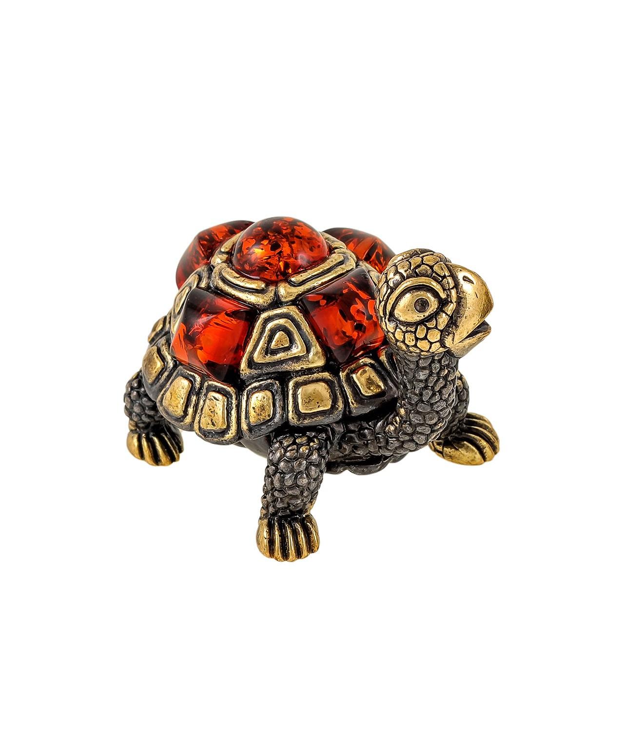 Черепаха Тортилла 1863