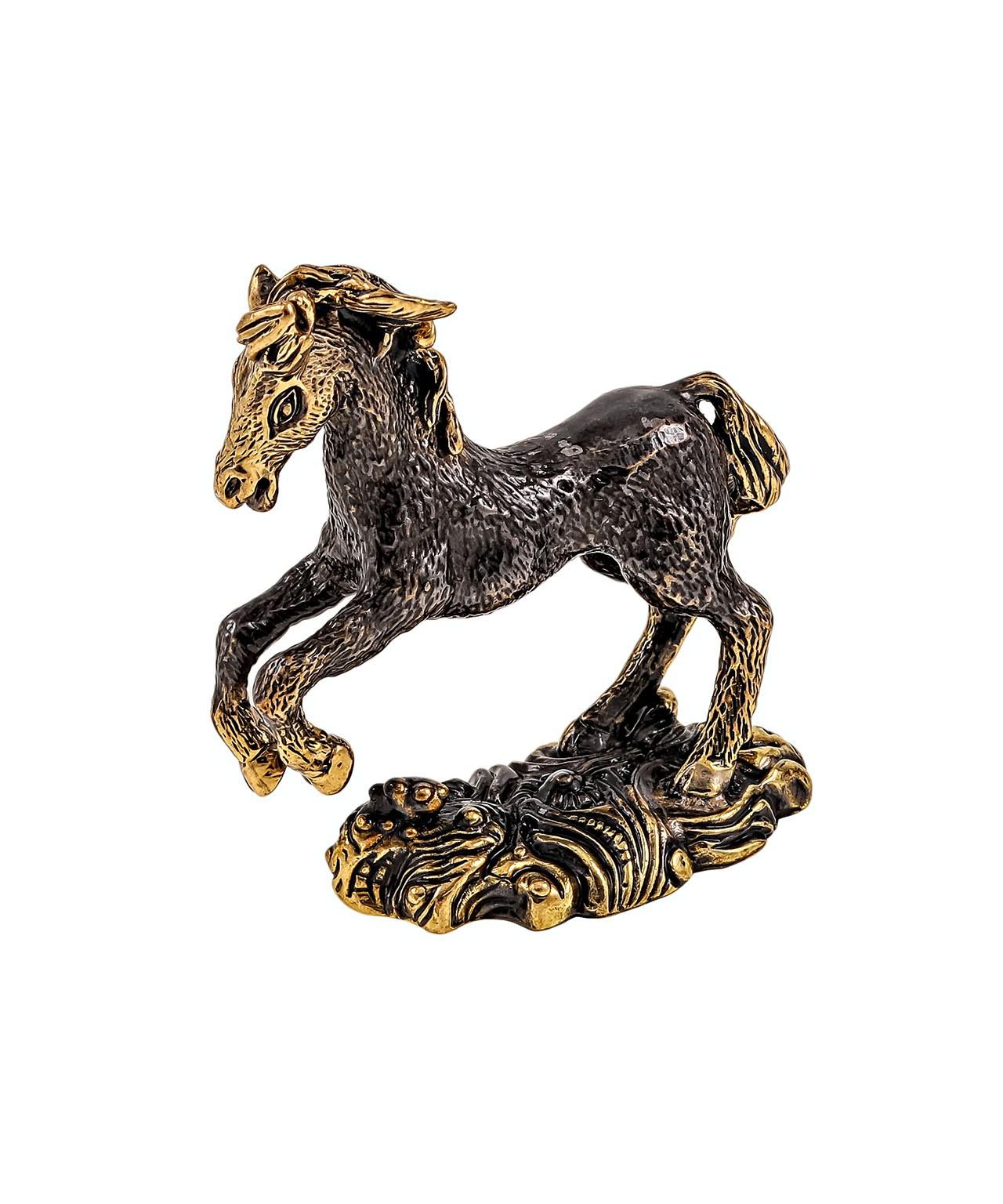 Лошадь Солнечный день без подставки 1928.1