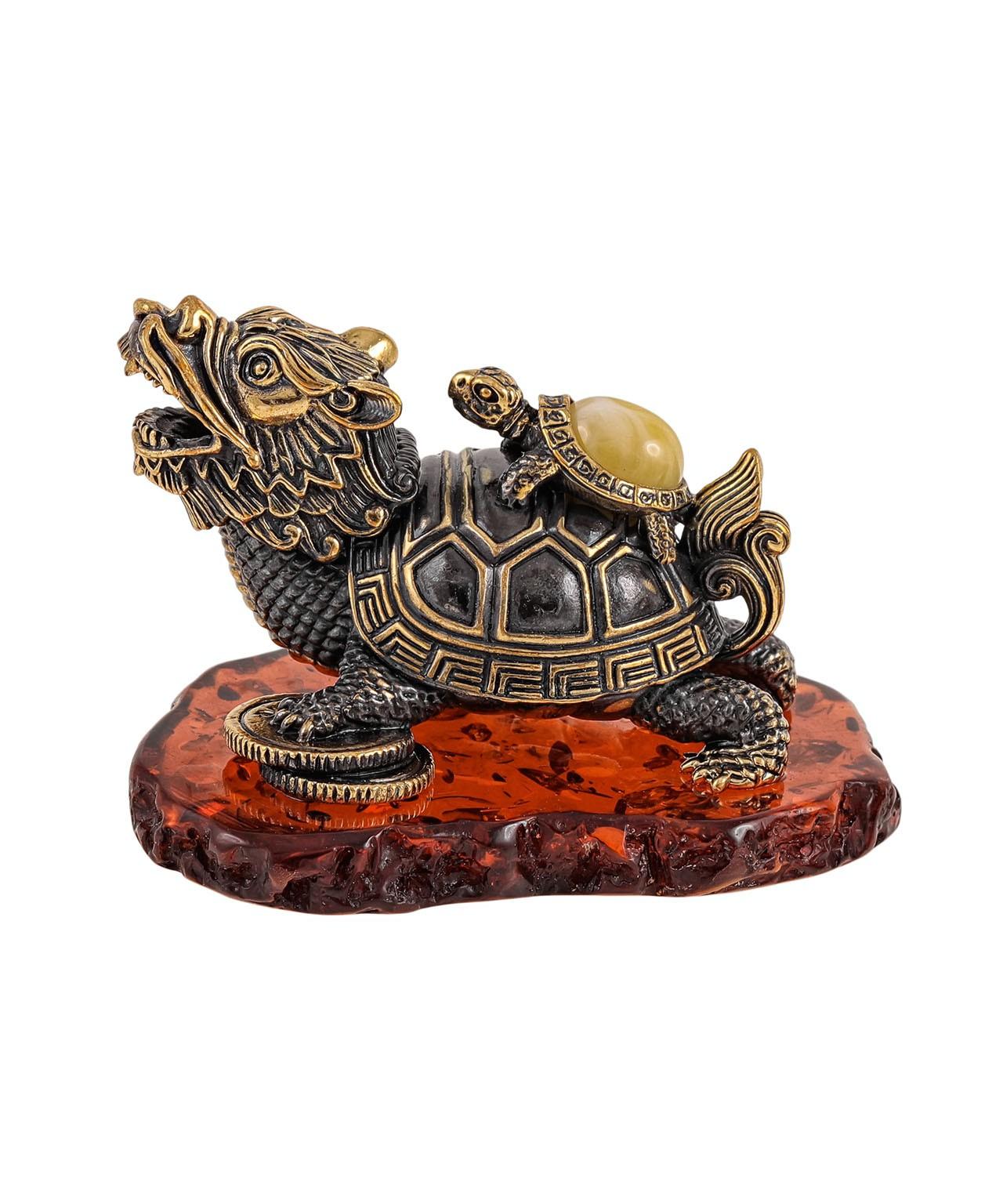 Черепаха Драконовая 1930