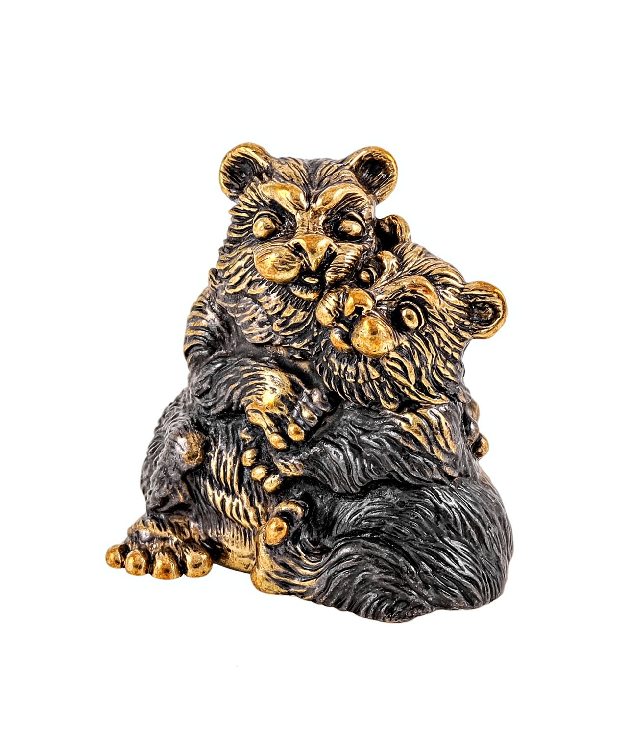 Медведи Любовь без подставки 1931.1