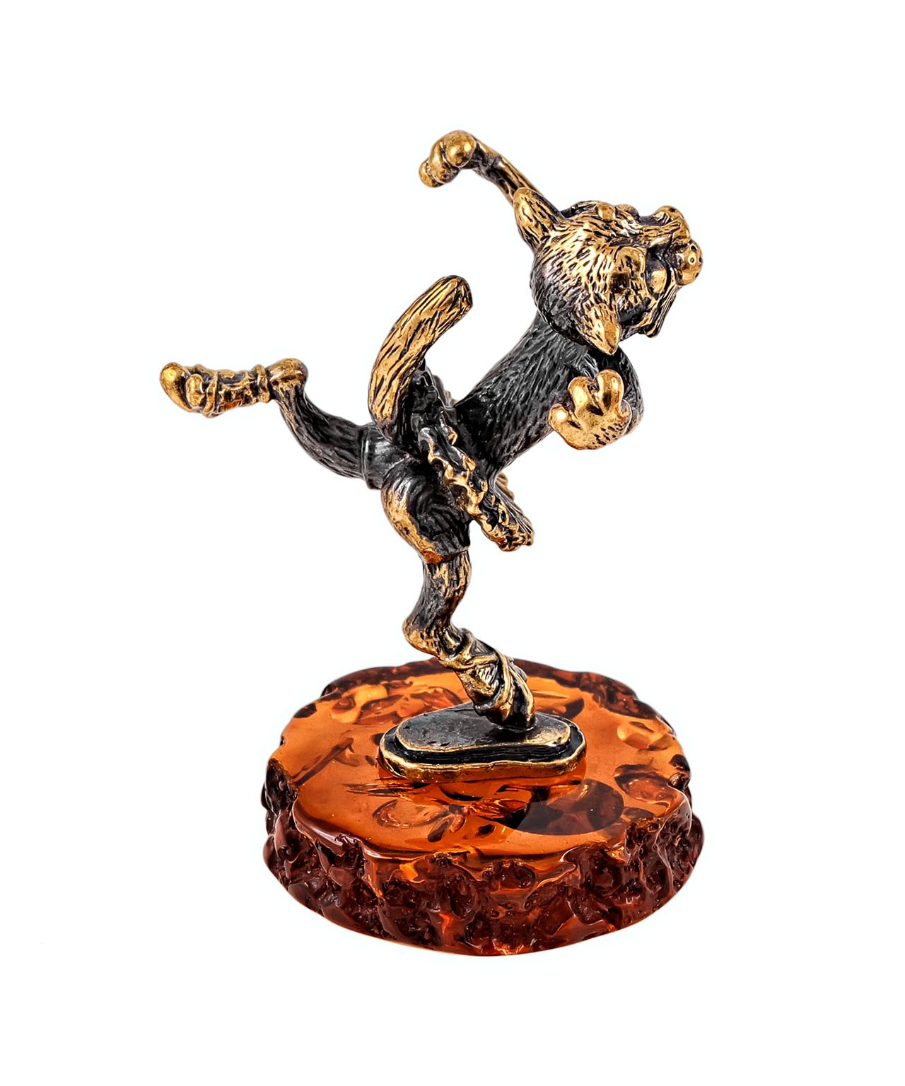 Кошка Балерина 1934