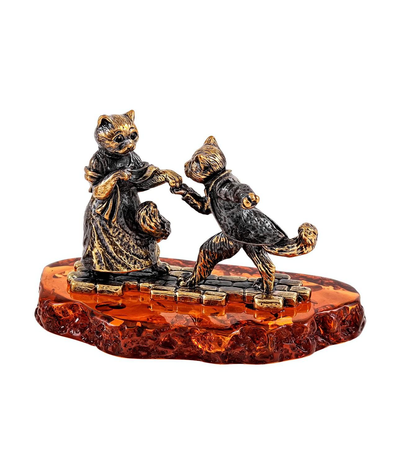 Коты Ромэо и Джульета 1936