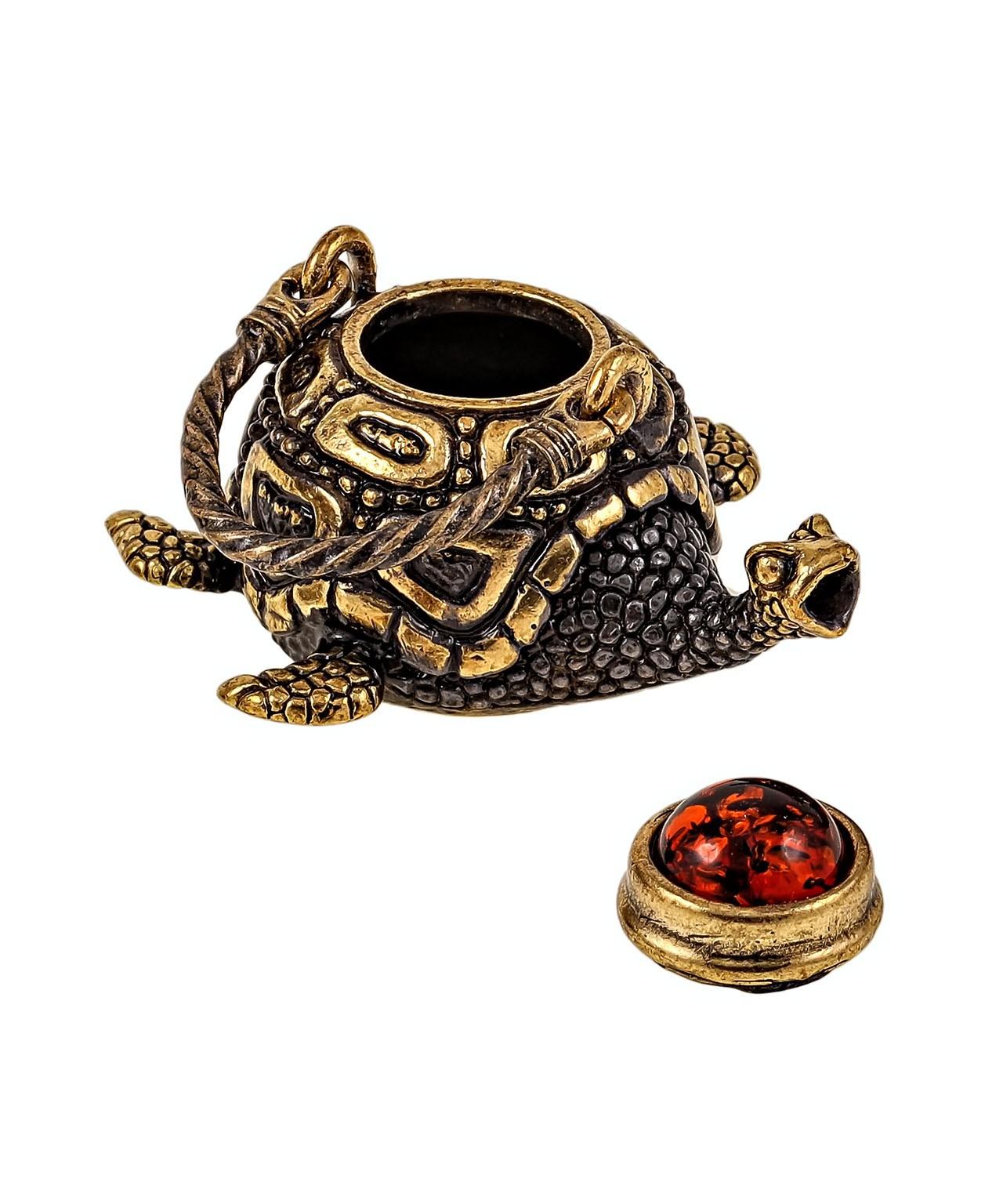 Чайник Черепаха 1991