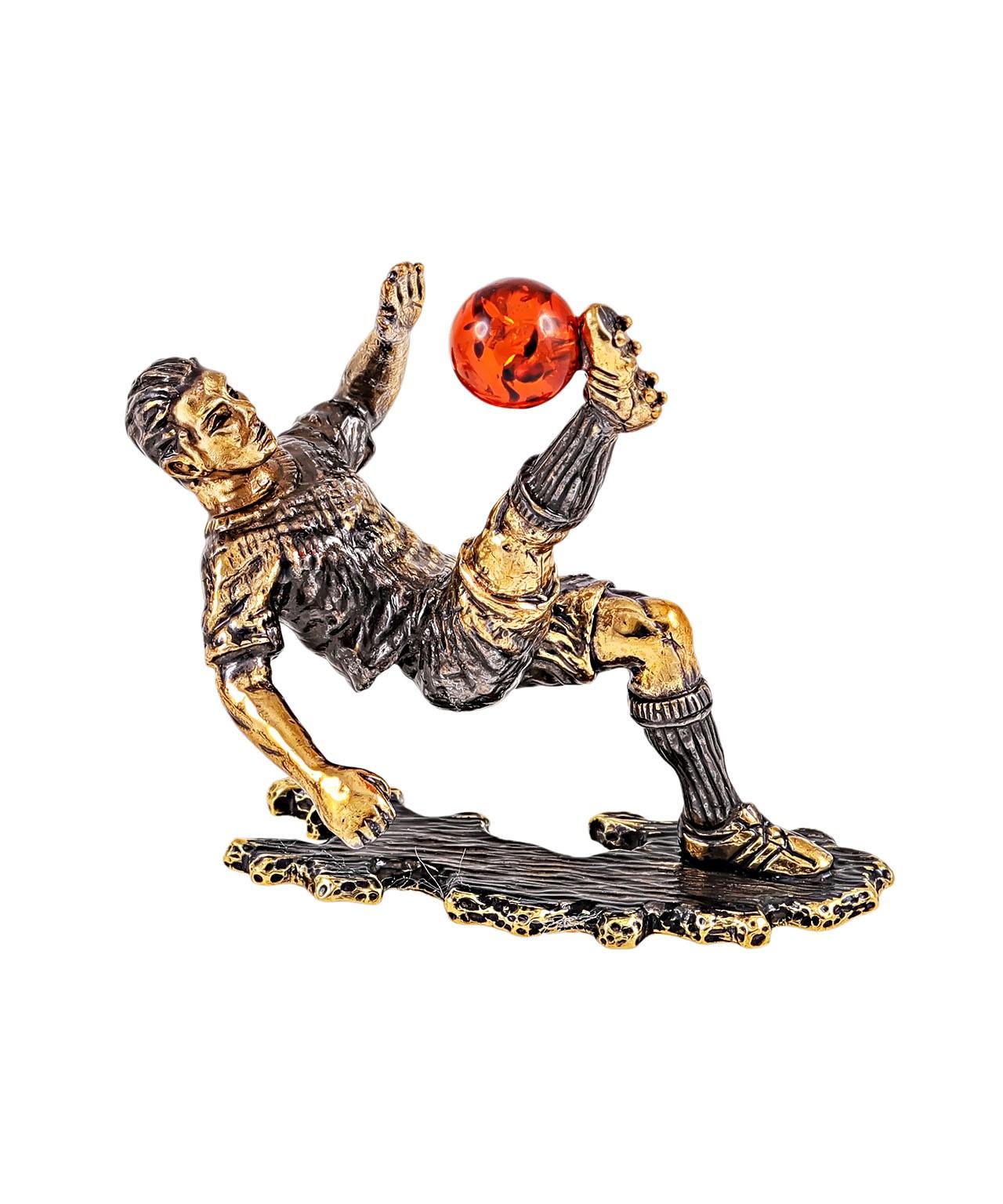 Спорт Футболист №1 без подставки 1951.1