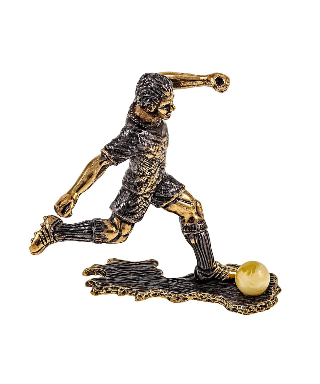 Спорт Футболист №2 без подставки 1952.1
