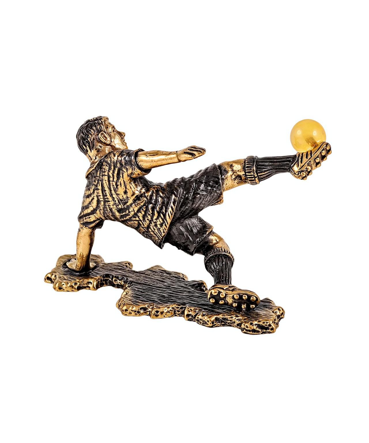 Спорт Футболист №3 без подставки 1953.1