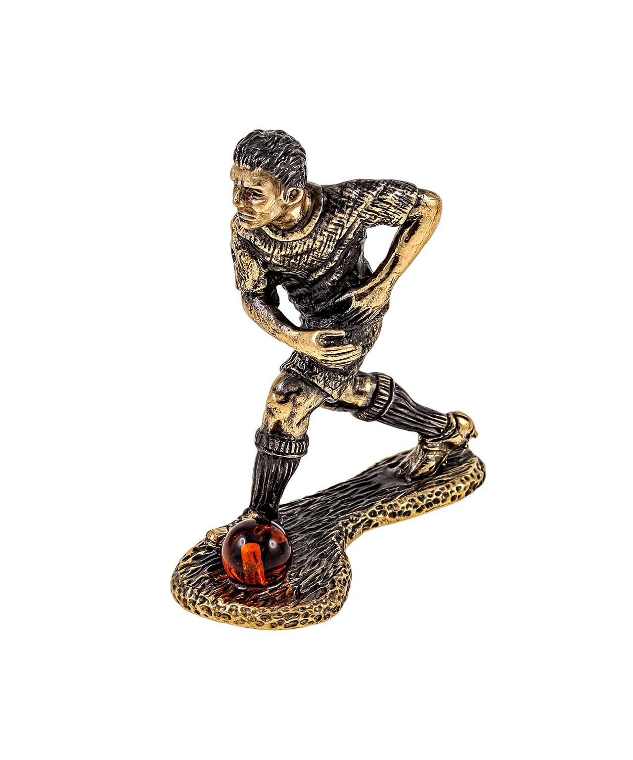 Спорт Футболист №4 без подставки 1954.1
