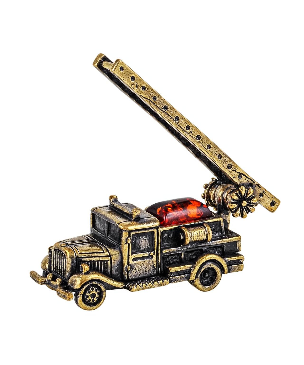 Машина Пожарная 1977