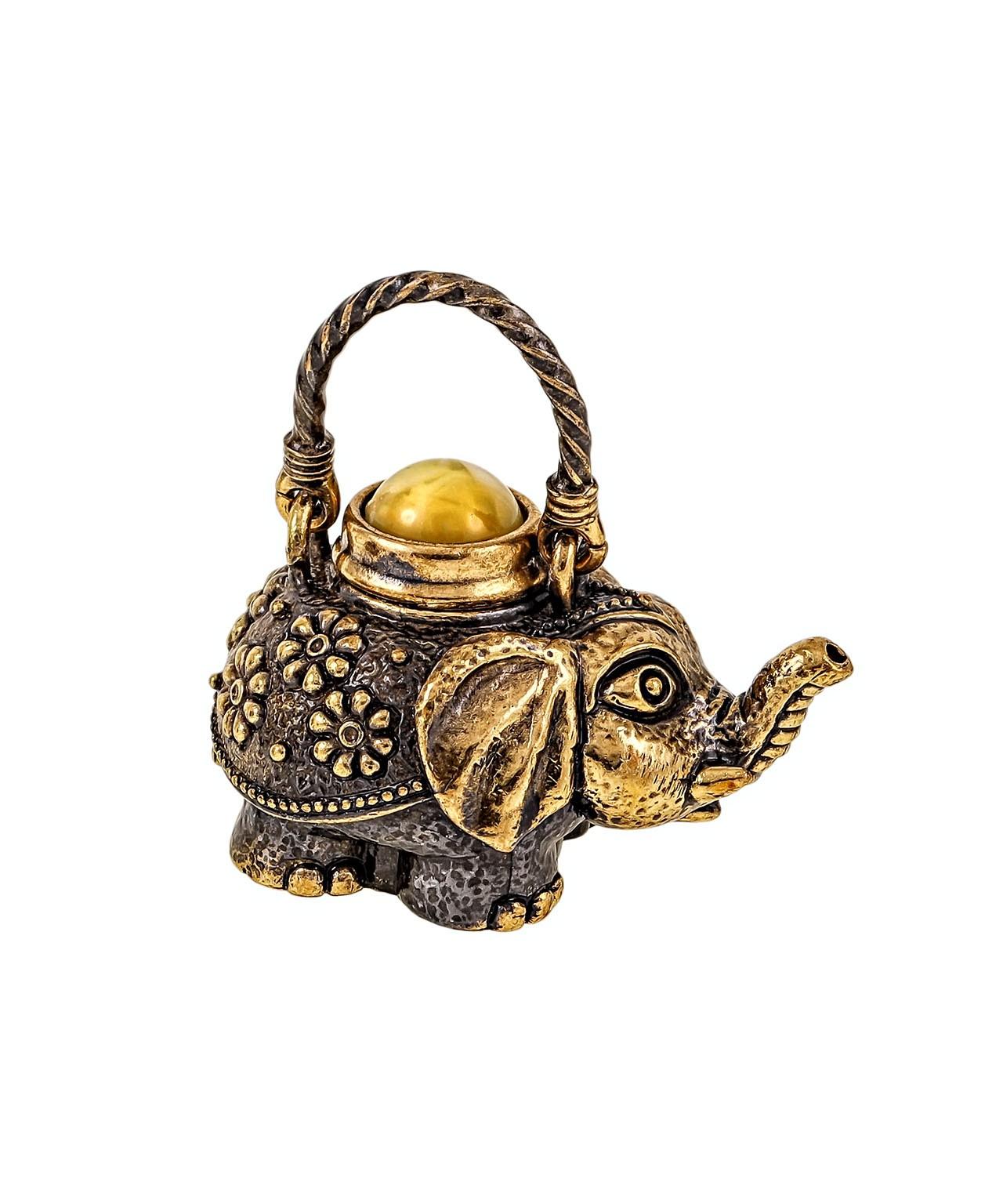 Чайник Слон 1990