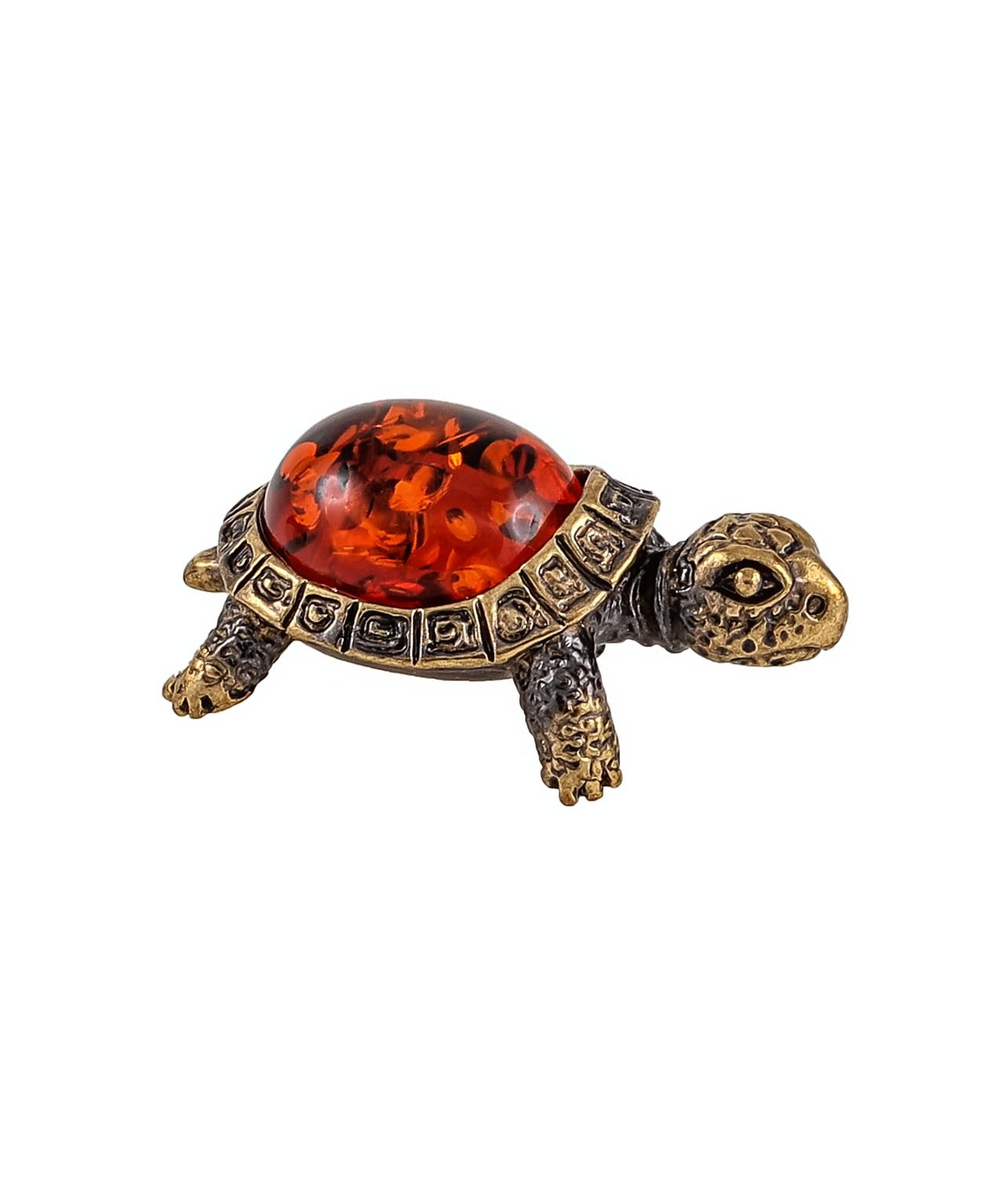 Черепаха Нано 1992