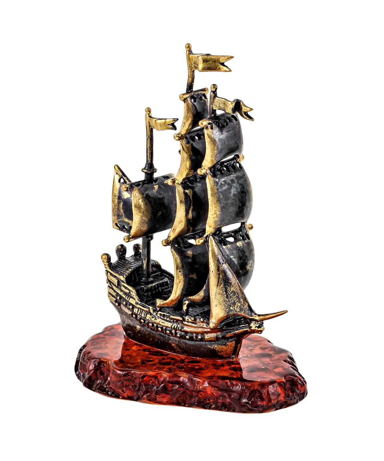 Корабль Фрегат 200