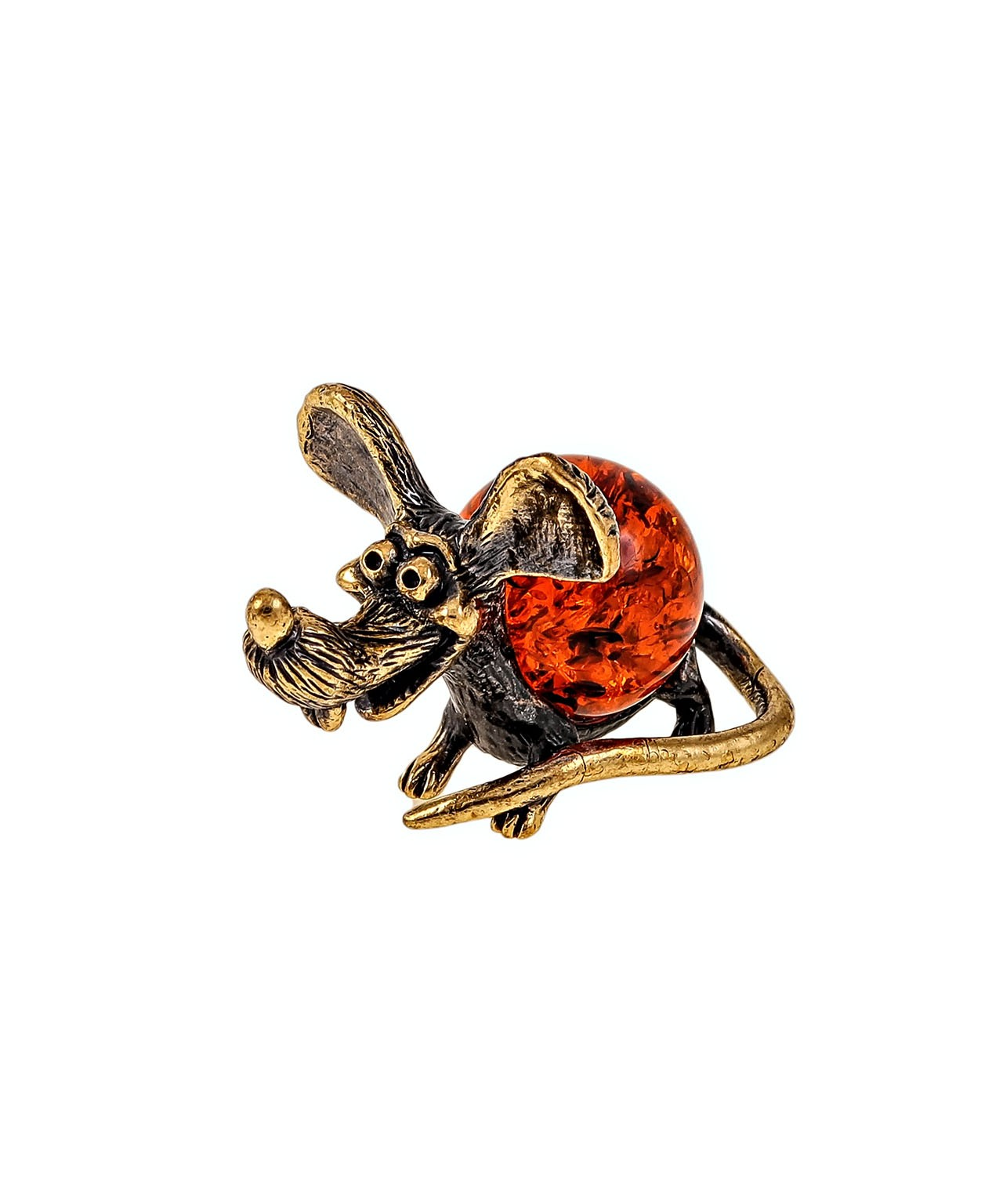 Мышь Пинки 2002.1