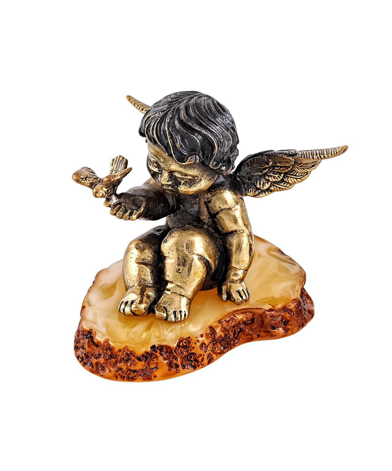 Ангел с голубем мира 2043