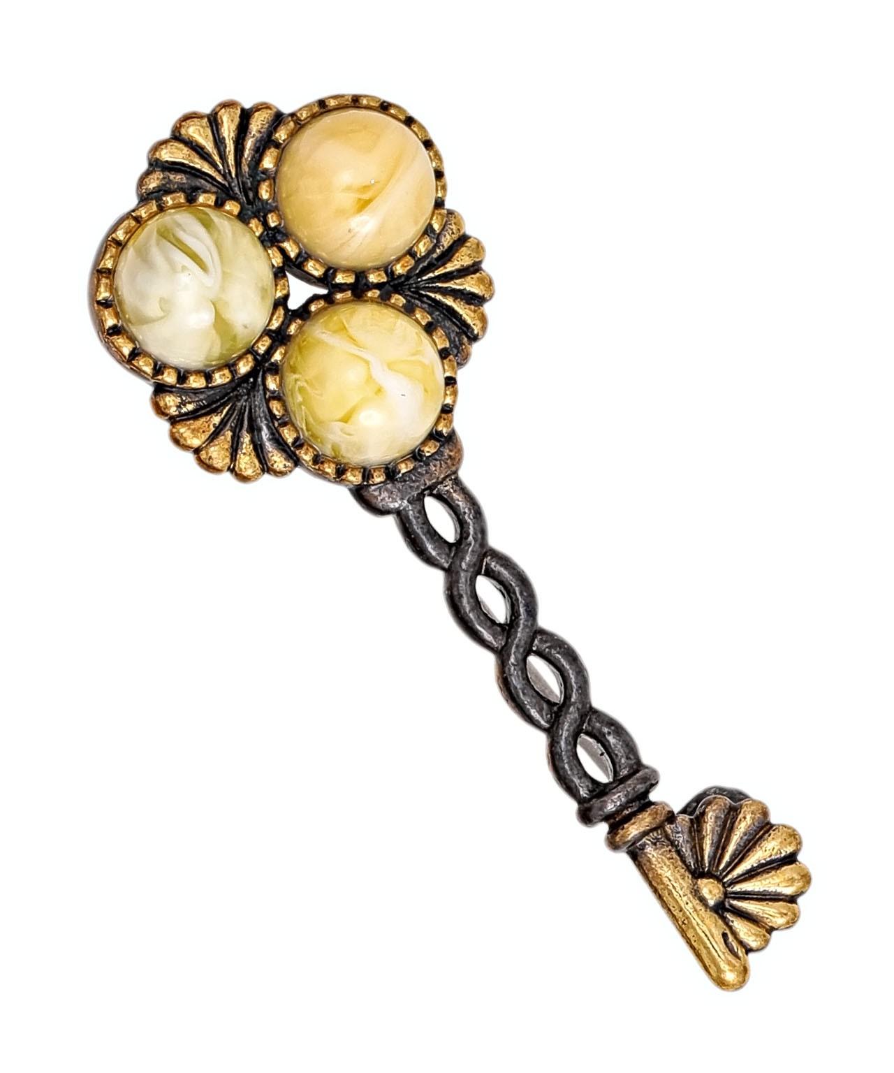 Брошь Ключ в Нарнию 2126.4