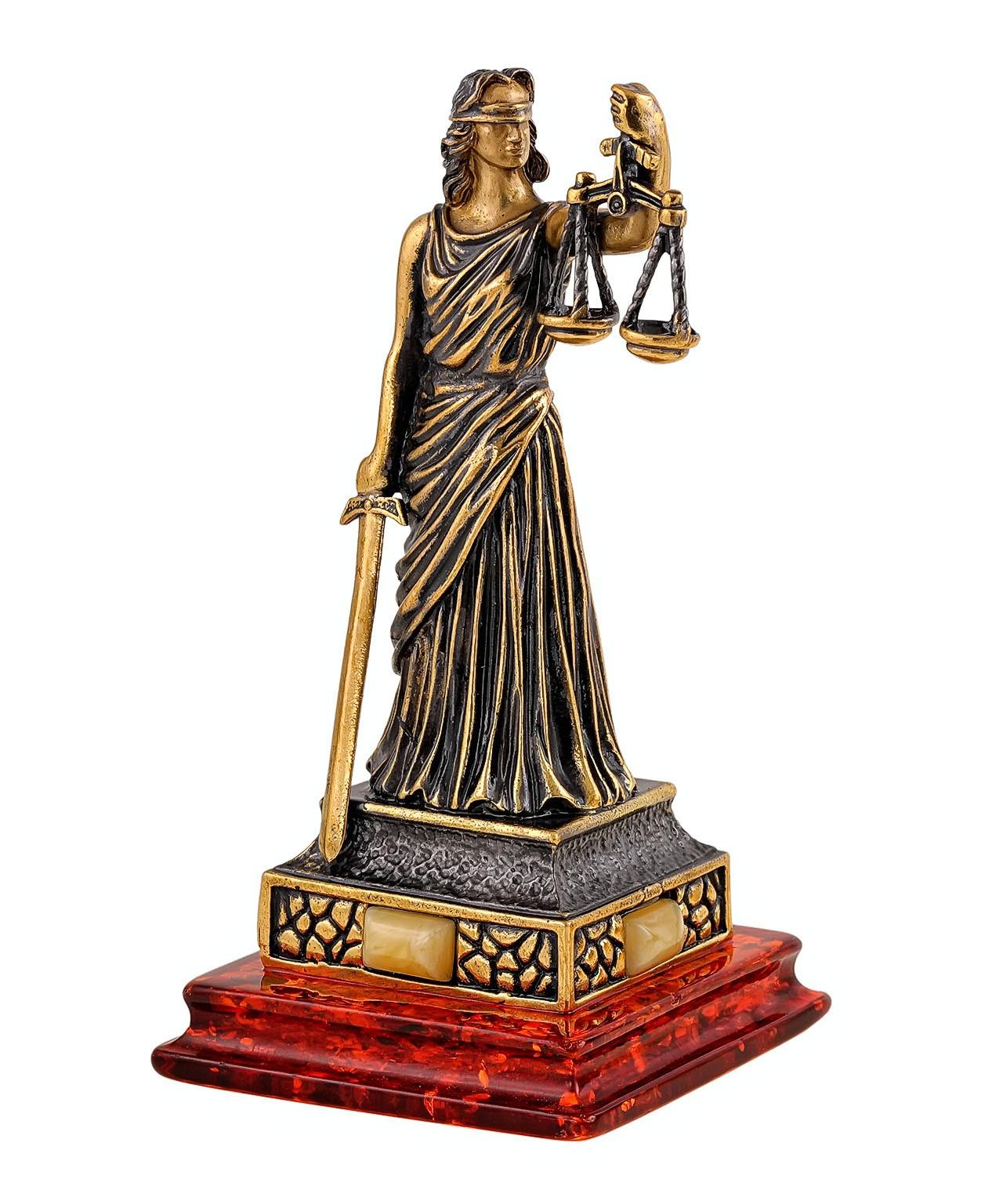 Богиня Правосудия  2258
