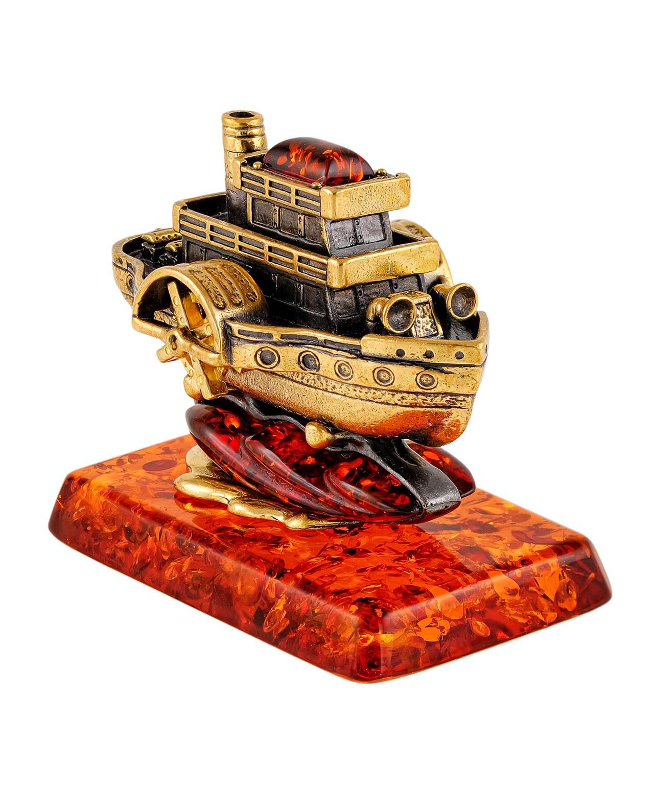 Корабль Пароходик 2259