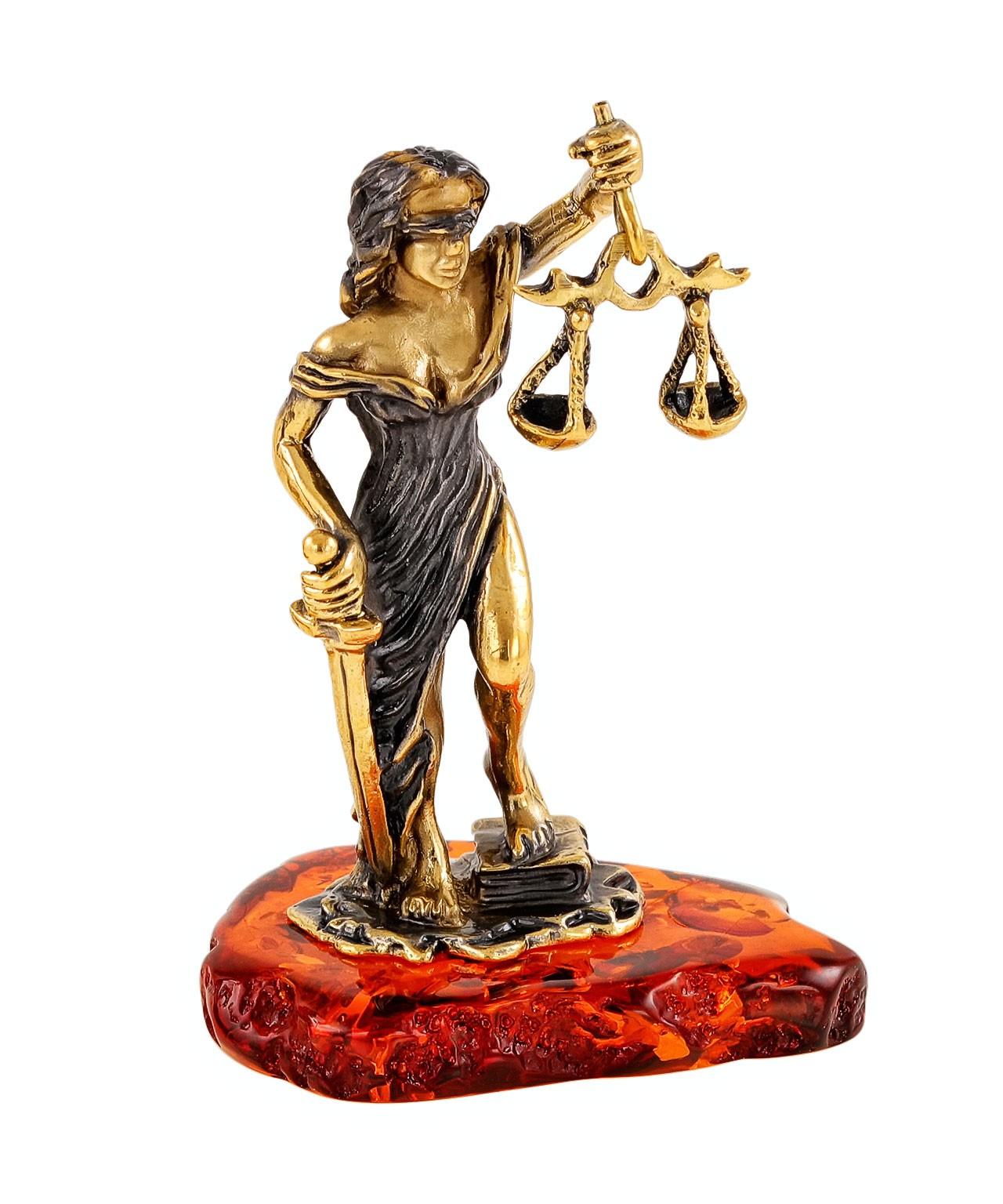 Богиня Правосудия Фемида 2310