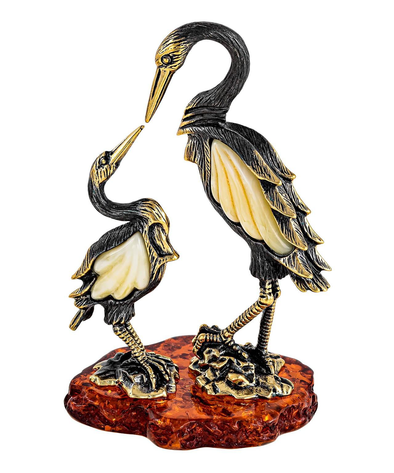 Птицы Аисты 2383