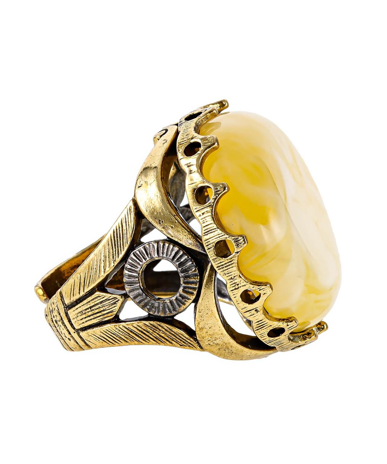 Кольцо Коронация 2413К