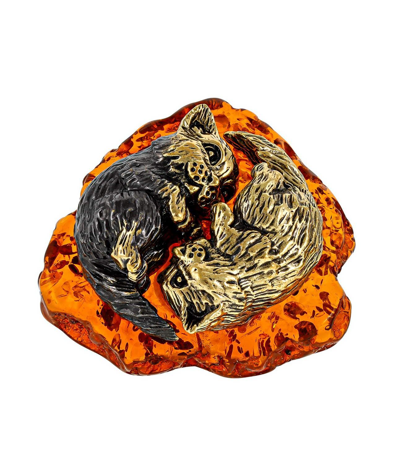 Коты Инь-Янь 2574