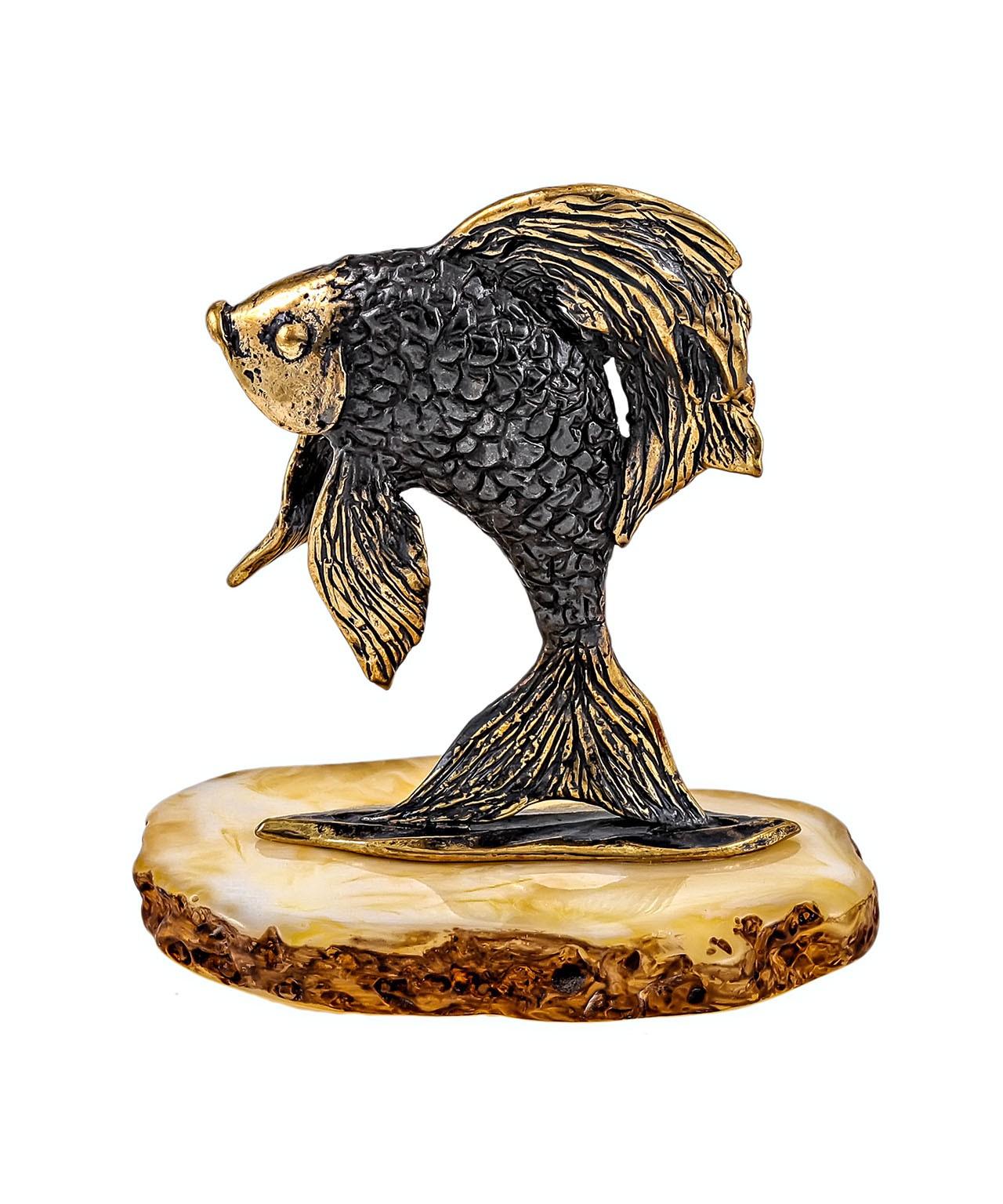 Золотая рыбка 263