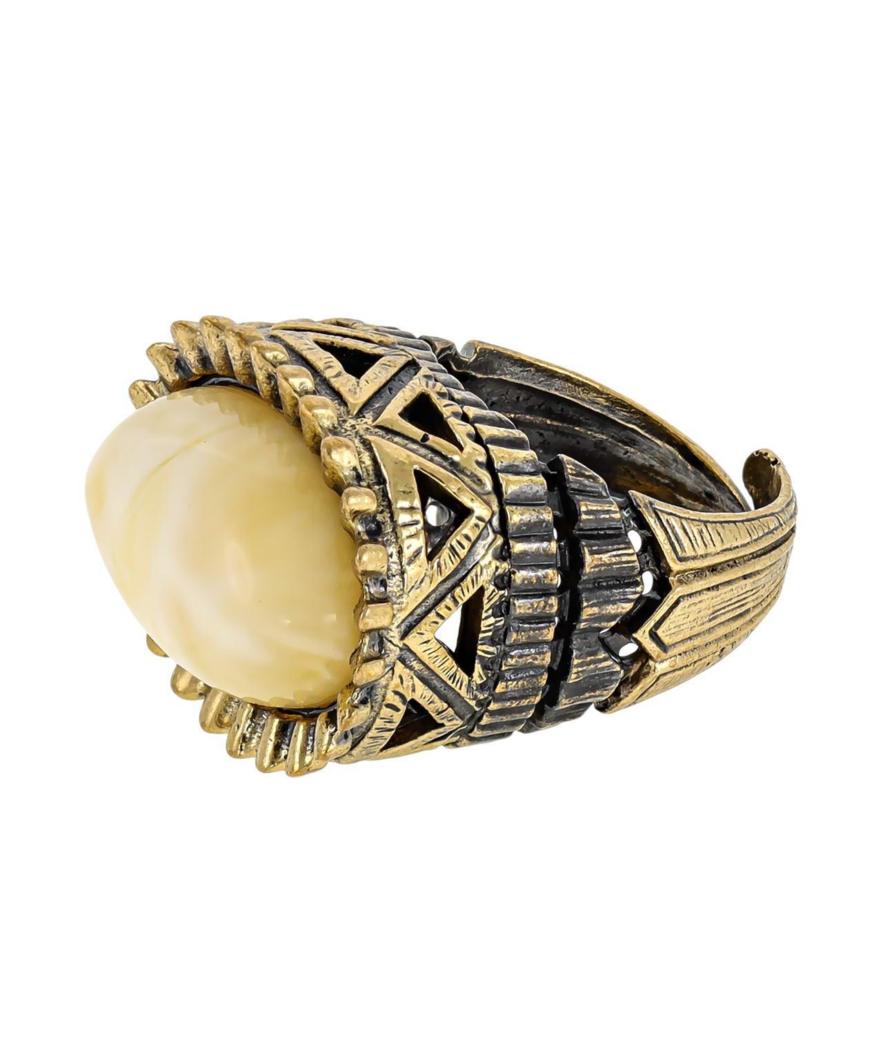 Кольцо Император 2703К