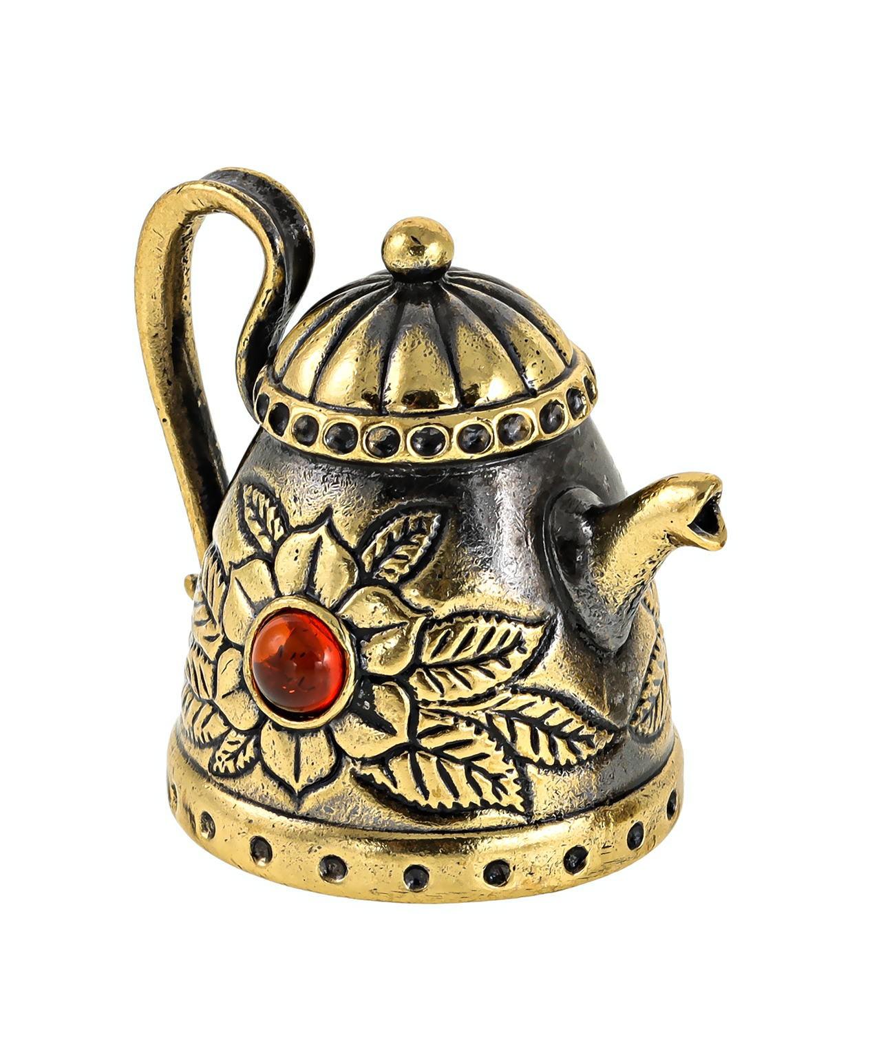 Колокольчик чайник Цветок 2813