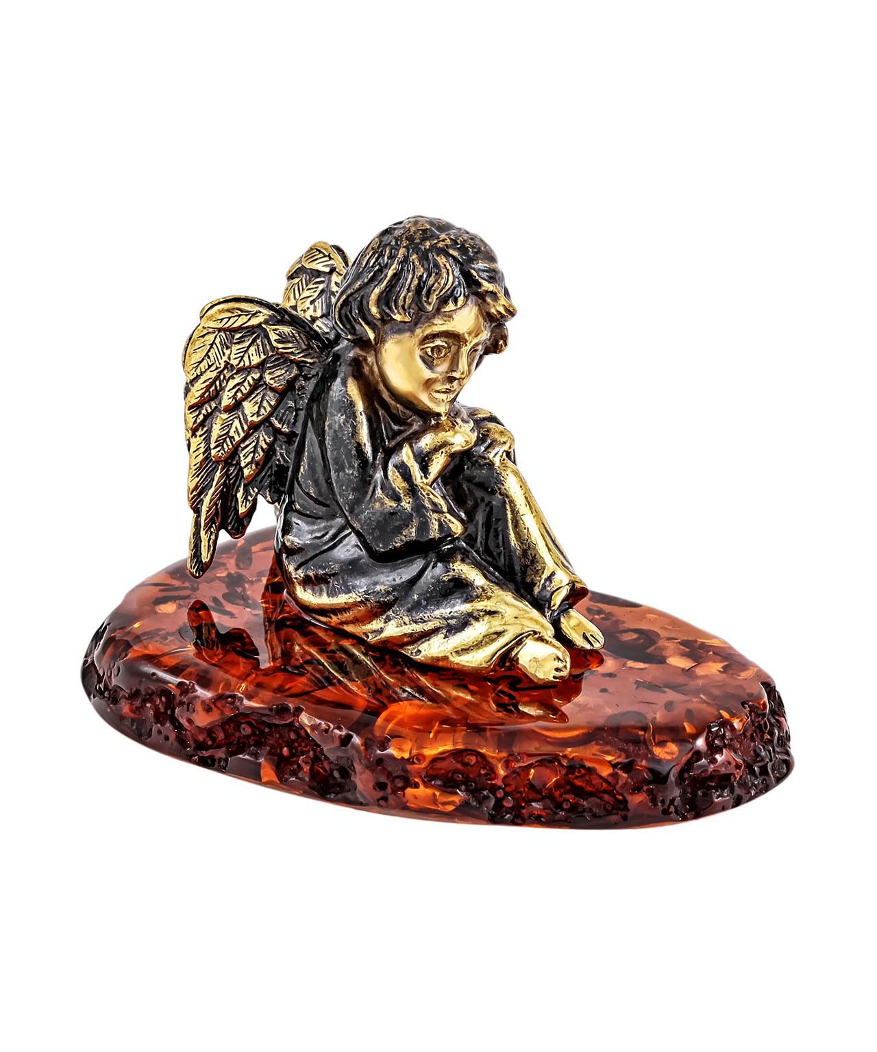 Ангел грустный 292