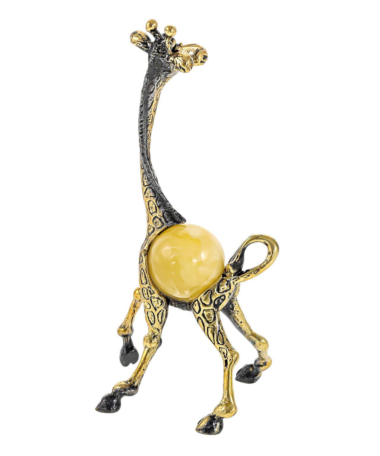 Жираф 323