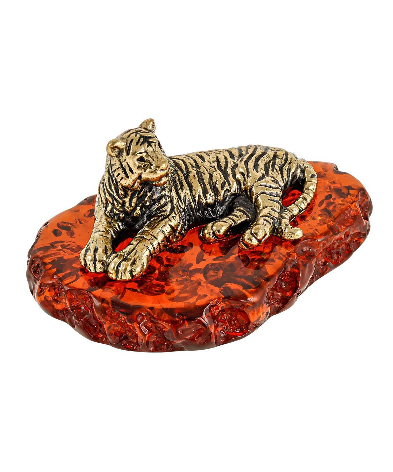 Тигр лежачий 433