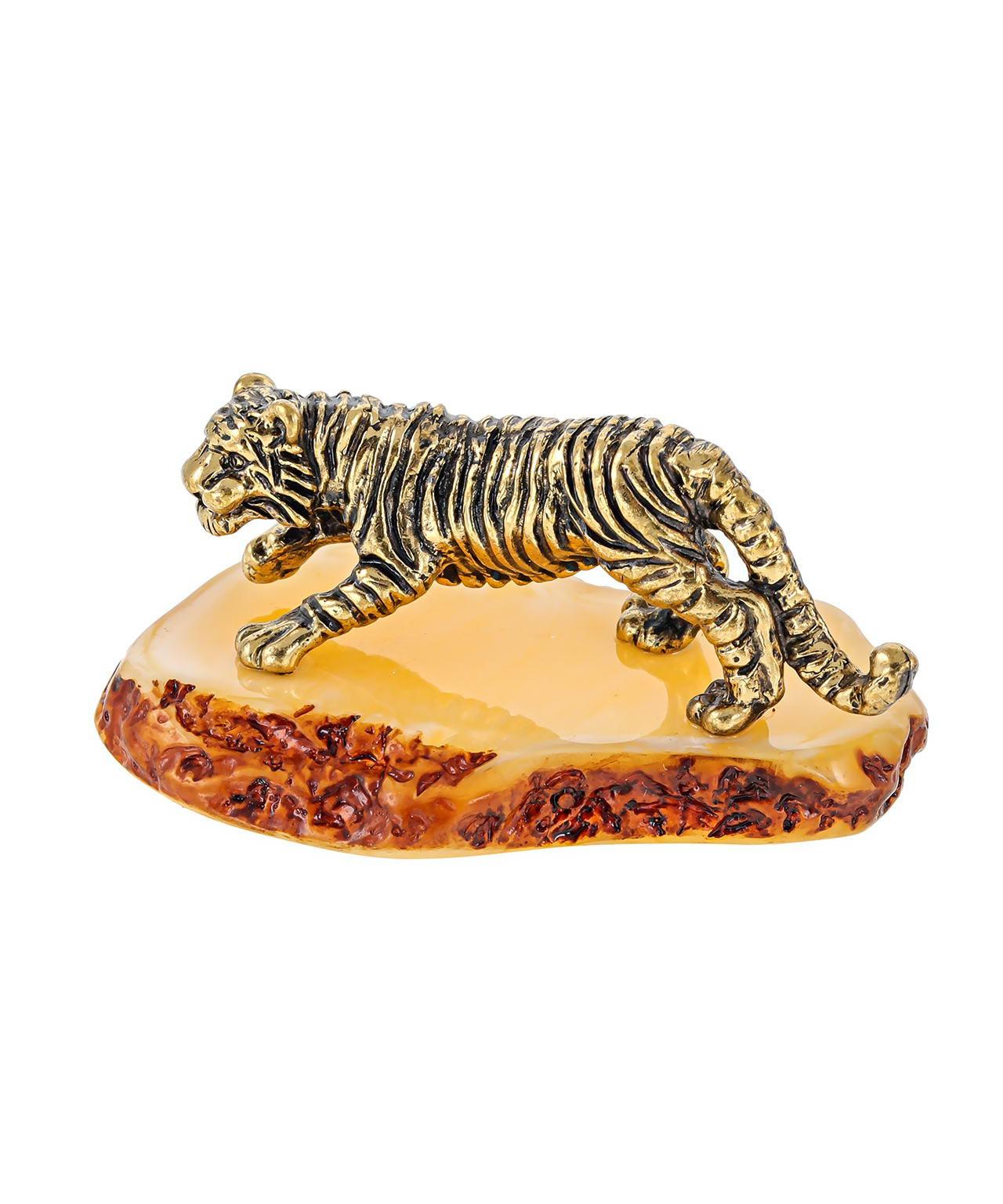 Тигр идущий 434