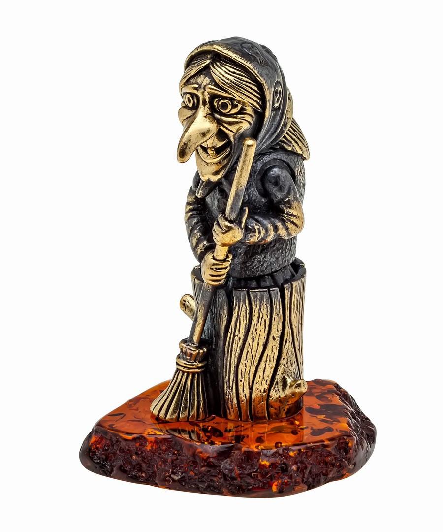 Баба Яга 1104